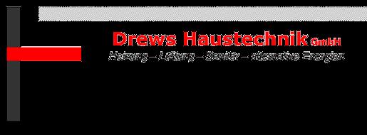 Drews Haustechnik GmbH