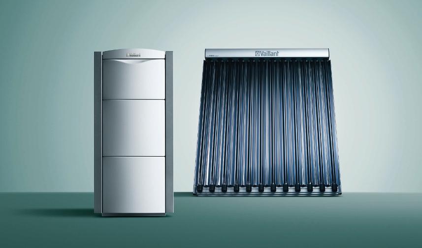 Brennwert Geräte-Kessel | Drews Haustechnik GmbH